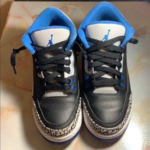 Gs sport blue 3